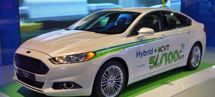 Ford Fusion Letak Kereta Dekat Pili Bomba Dan Ini Akibatnya