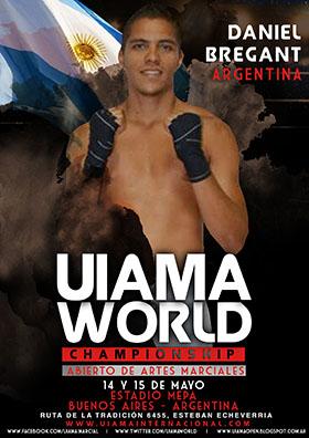 UIAMA WORLD CHAMPIONSHIP 2016