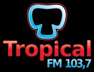 Rádio Tropical FM de Lajeado RS ao vivo