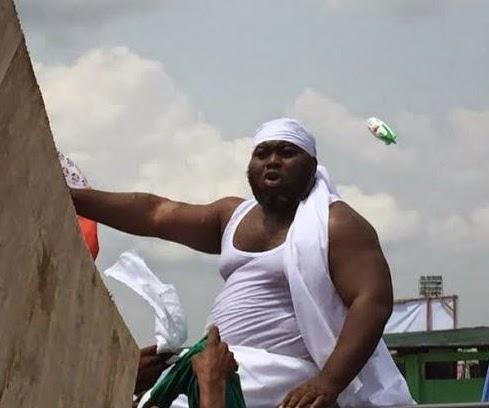 asari dokubo war nigerians