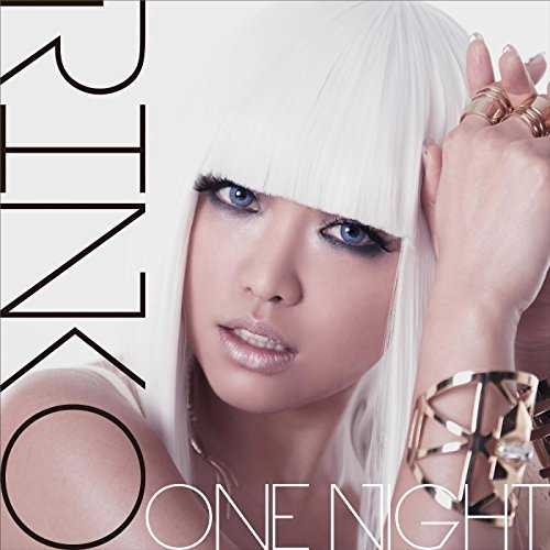 [Single] Rinko – One Night/Bliss/Dark Souls (2015.11.12/MP3/RAR)