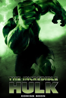 L'Incroyable Hulk Streaming (2008)