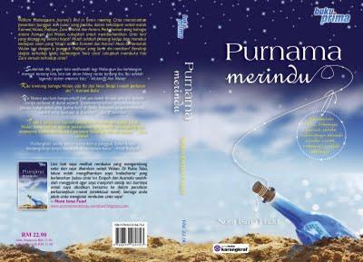 Purnama Merindu -Nora Isma Fuad