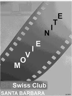 In October 2017 - Movie Night II