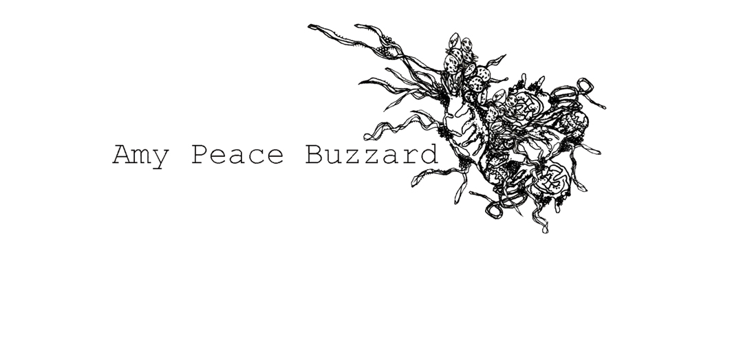 Peace Buzzard