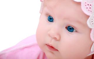 Baby free desktop wallpaper 0006