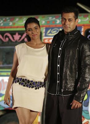 Salman Khan, Asin, Zarine Khan at Ready Movie Audio Launch