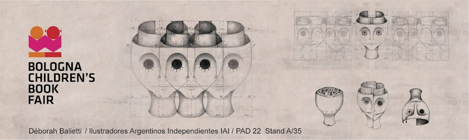 ILUSTRADORES ARGENTINOS INDEPENDIENTES