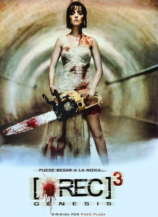 Filme Poster REC 3 DVDRip XviD & RMVB Legendado