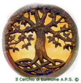 Albero Fatato - Albero della Vita. Il Nostro Logo di Inno alla Vita