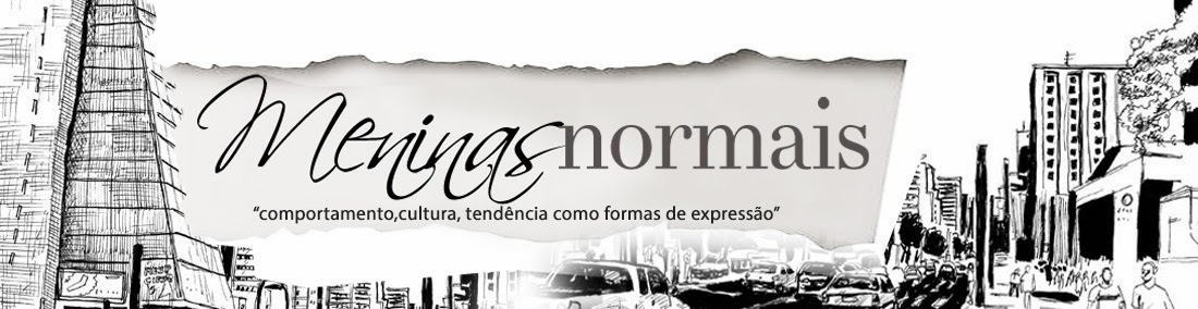 Meninas Normais