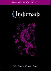 {Resenha} Indomada House of Night