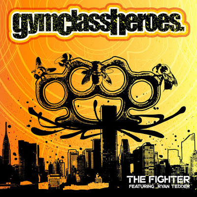 Photo Gym Class Heroes - The Fighter (feat. Ryan Tedder) Picture & Image
