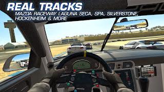 تحميل الإصدار الثالث لعبة سباق السيارات رقم 1 فى العالم لجميع الهواتف الذكية مجاناً Real Racing 3 APK-iOS-xap-BB-IPA