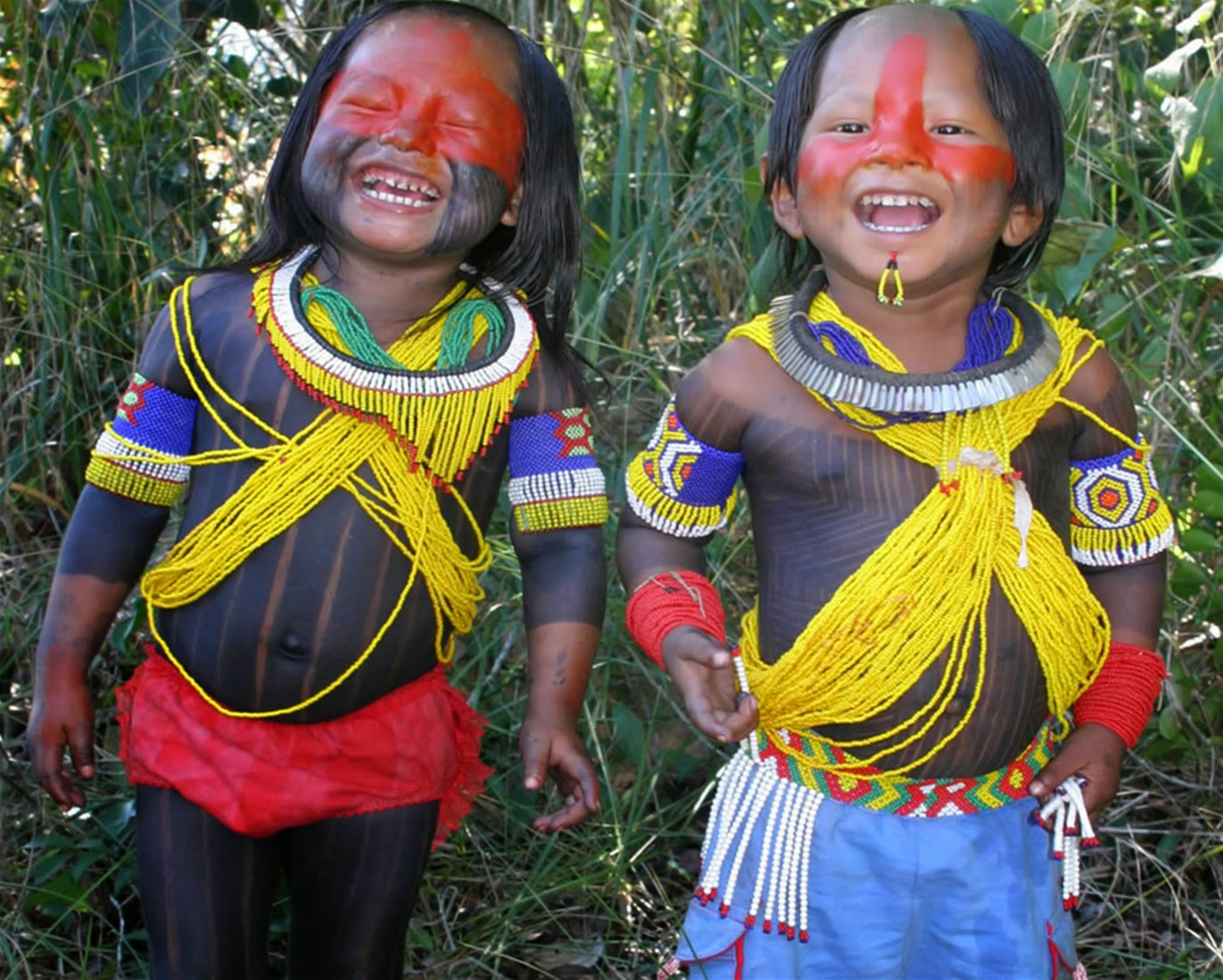 Pin de John Doe em índios(Native) | Indios brasileiros
