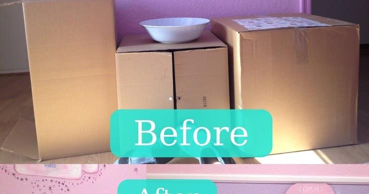 Cały świat Karli Kuchnia z kartonu  inspiracje -> Kuchnia Dla Dziecka Z Kartonu