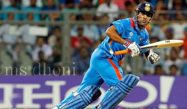 Dhoni files fixing scam Lawsuit on Zee