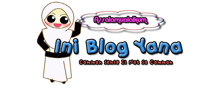 Blog Mommy Afaf