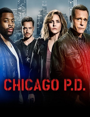 Chicago P.D. Distrito 21 - 6ª Temporada Séries Torrent Download capa