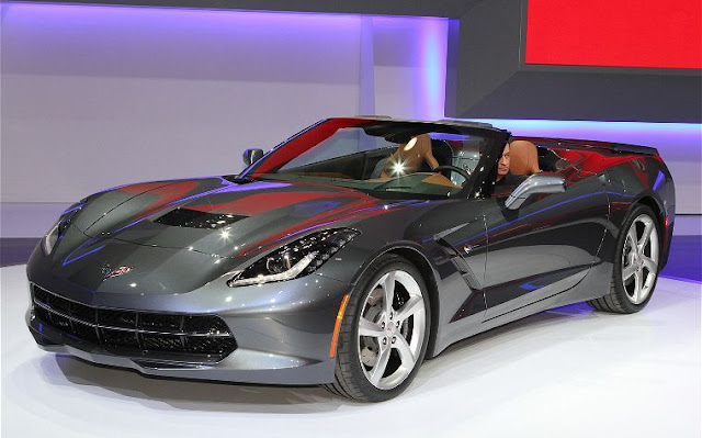 2014 chevrolet corvette stingray convertible release date 2014 2015. Cars Review. Best American Auto & Cars Review