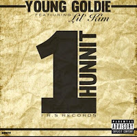 Young Goldie. 1 Hunnit