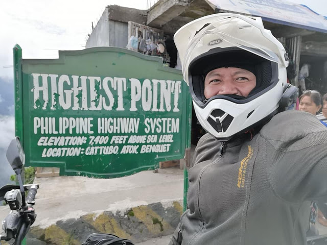 Most Read: Solo Ride Sagada + Highest Point