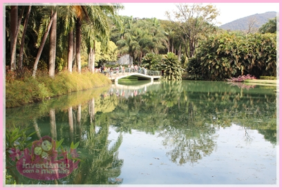 Jardim de Inhotim