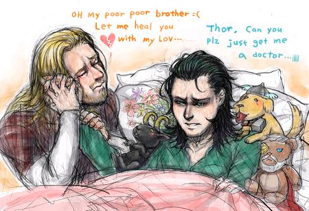 Mơ thấy hai anh em bị bệnh chết