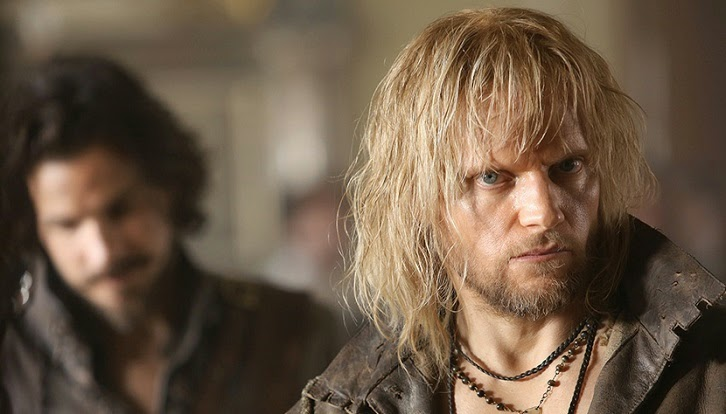 The Musketeers - Episode 2.01 - Episode Info & Videos