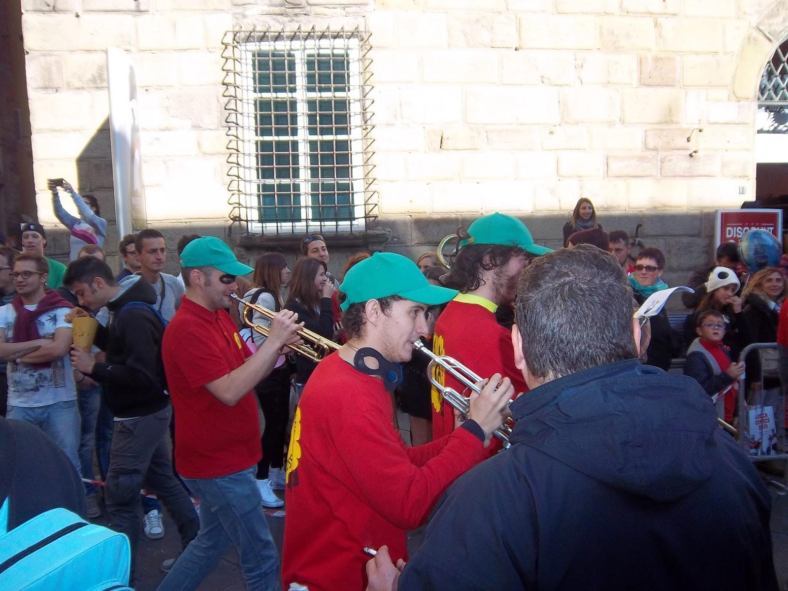 La Banda Bassotti
