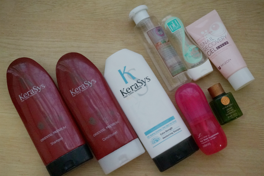 Beauty Empties: March 2015