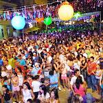 Festa do Dia do Comerciário em São Luís