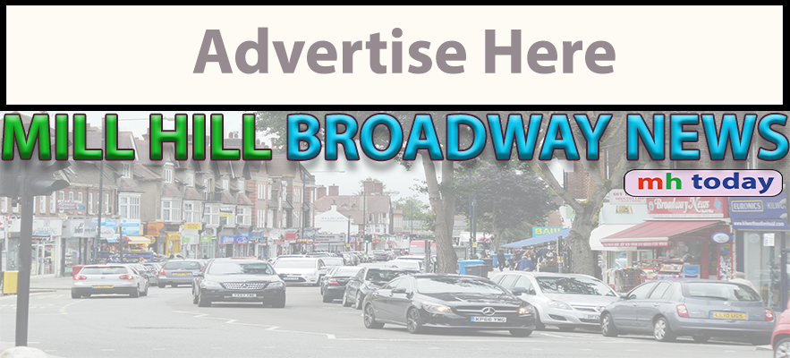 Broadway Blog | NEWS | Mill Hill Barnet | NW7