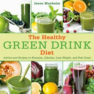 green-drink-diet