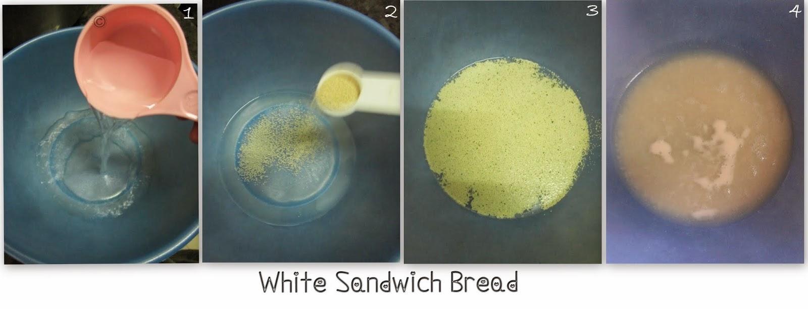 Yeast-bread