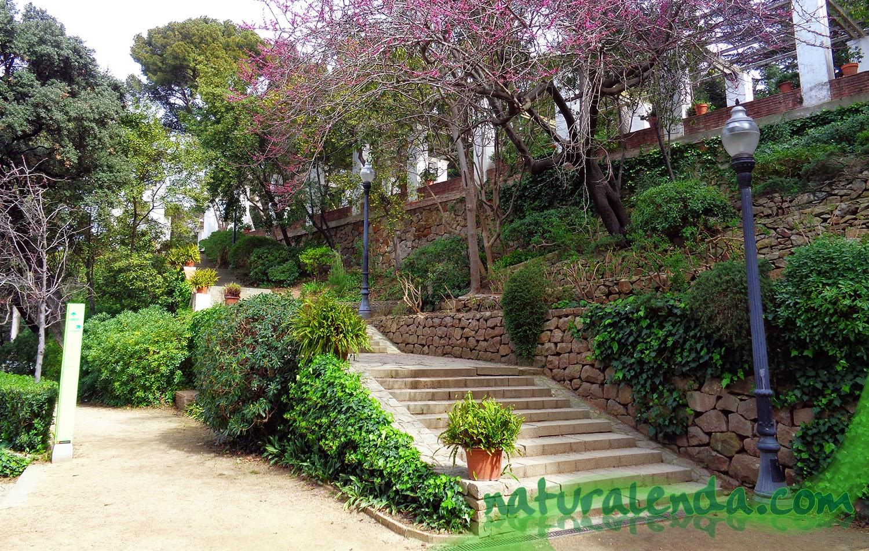 jardines de Laribal