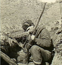 Mosin Nagant Sniper