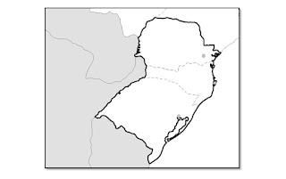 Prova de Geografia - 7º ano - 4º Bimestre www.professorjunioronline.com