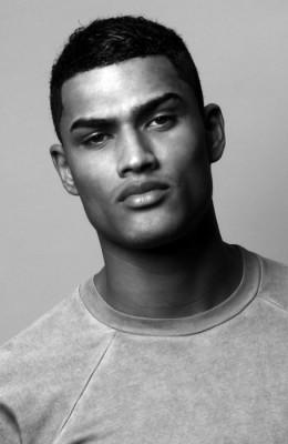 Modele de coupe de cheveux homme black