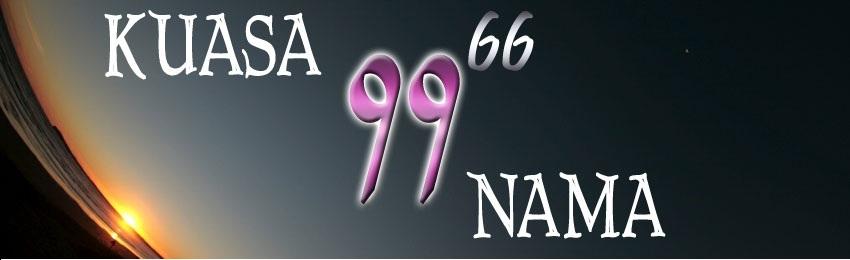 Kuasa 99 Nama