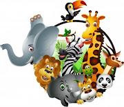 Proyecto educativo Animales Salvajes