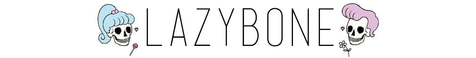 LazyBone