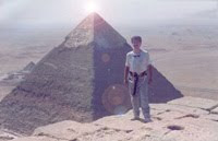 *** Gran Pirámide de Keops