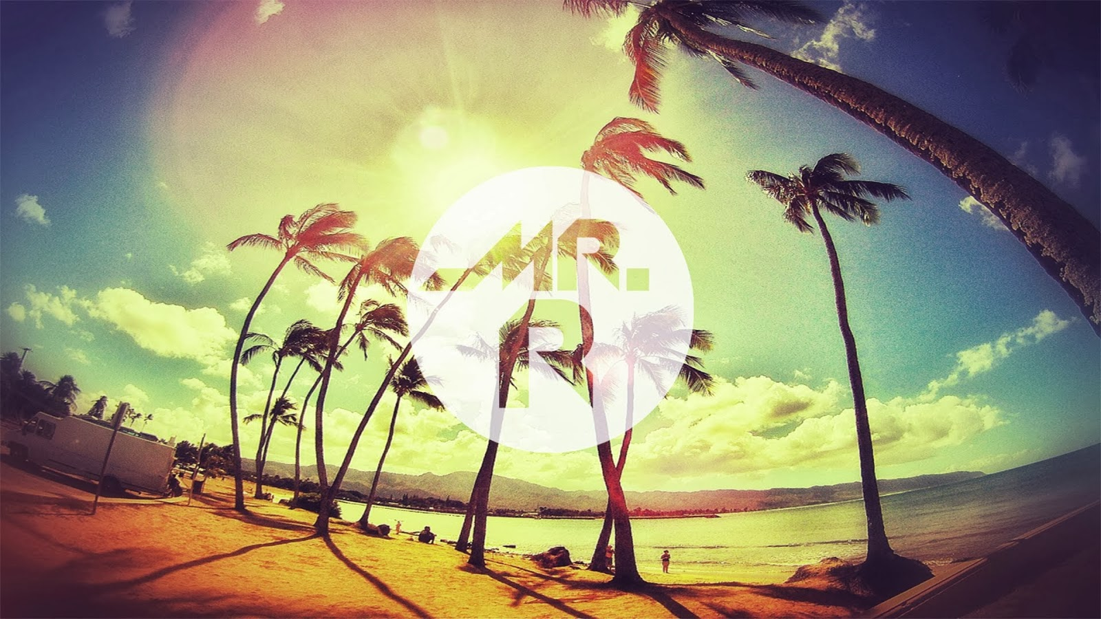1 18 mn of mix for you follower   Summer Deep House Mix by LCAW ~ The Trendy Republique