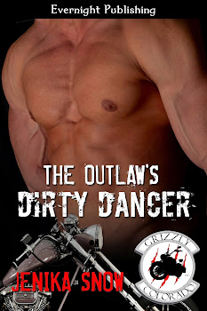 The Outlaw's Dirty Dancer