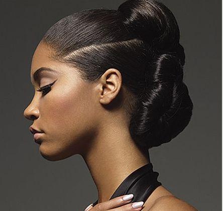 bang magazine. classy hair styles