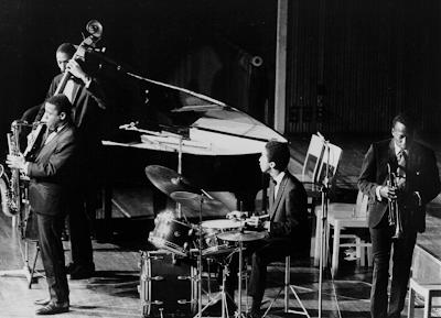 Jazz Of Thufeil - Miles Davis Quintet.png