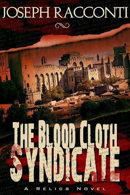 ~The Blood Cloth Syndicate~ by Joseph Racconti