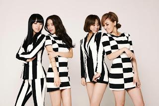 Text Mamamoo My Everything (내 눈 속엔 너) (OST Spy) Lyris