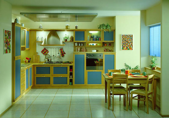 Wood Furniture Manufacturers Wooden Modular Kitchen